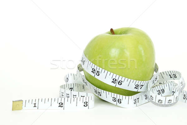 Dieting Stock photo © AlphaBaby