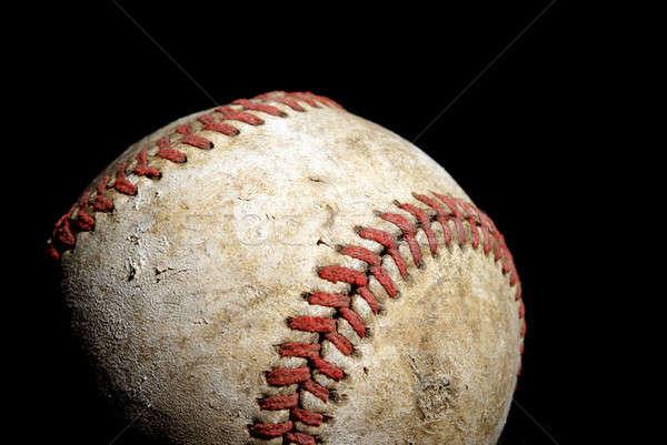 Hardball Stock photo © AlphaBaby