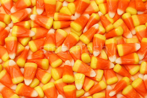 Candy Corn Stock photo © AlphaBaby