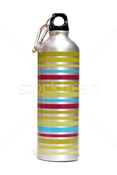 Water Bottle Stock photo © AlphaBaby