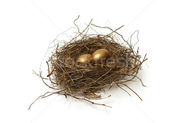 Stock photo: Retirement Fund