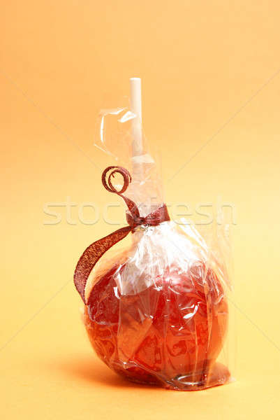 Candy Apple Stock photo © AlphaBaby