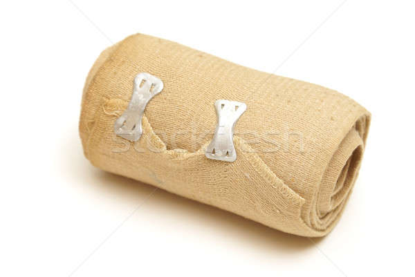 Tension Bandage Stock photo © AlphaBaby