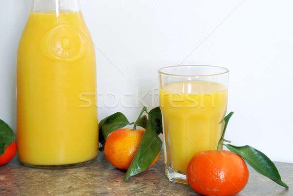 Fresh Citrus Blend Stock photo © AlphaBaby