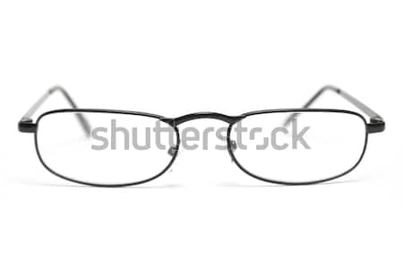 Reading Glasses Stock photo © AlphaBaby