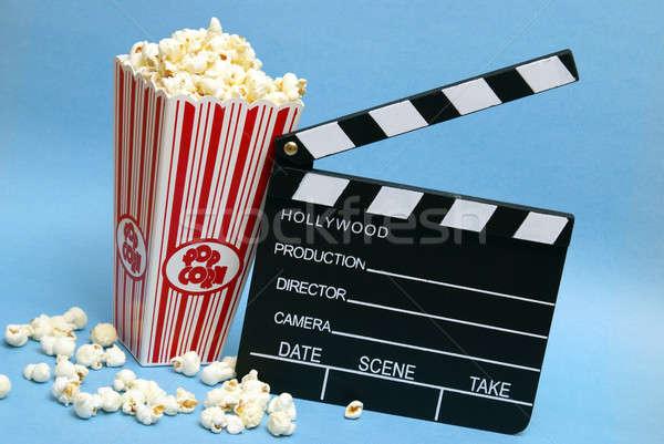 Movie Production Stock photo © AlphaBaby