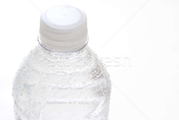 Bottled Water Stock photo © AlphaBaby