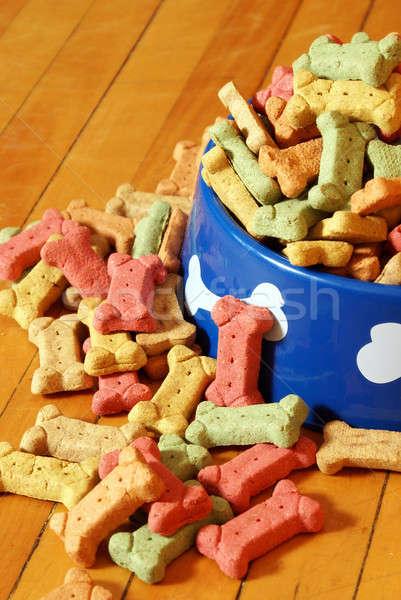 Abundant Dog Treats Stock photo © AlphaBaby