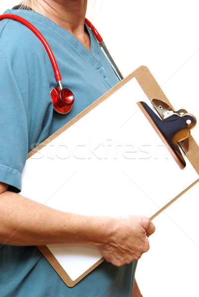Medical Professional Stock photo © AlphaBaby