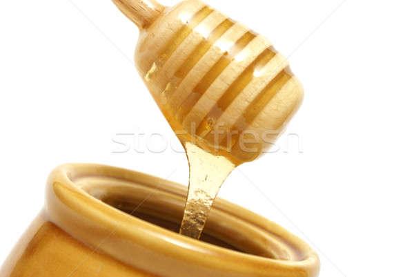 Honey Stock photo © AlphaBaby