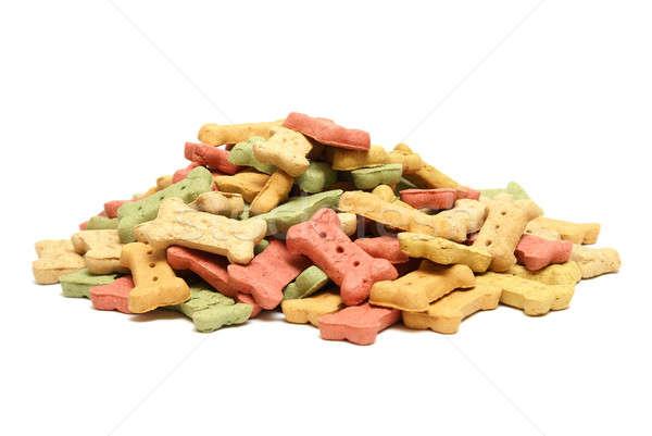 Dog Treats Stock photo © AlphaBaby