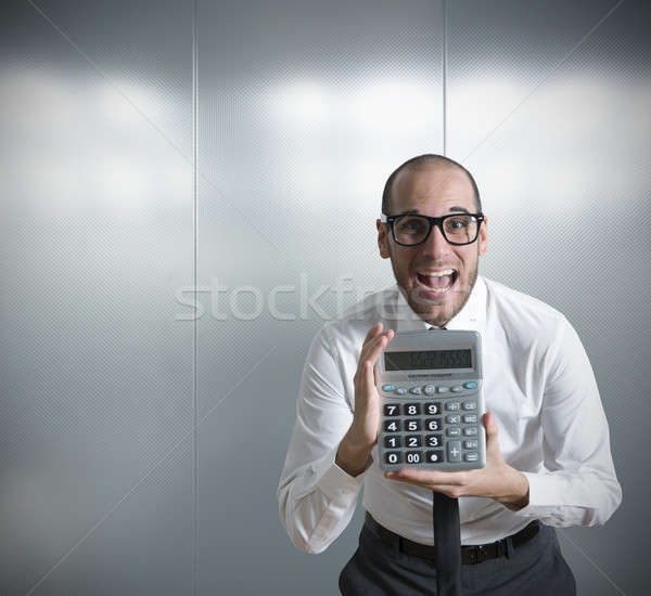 Success in business Stock photo © alphaspirit