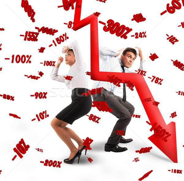 Analysis scary Stock photo © alphaspirit