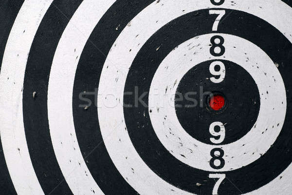 Target Stock photo © Alsos