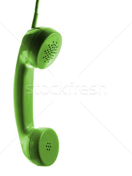 Telephone Stock photo © Alsos