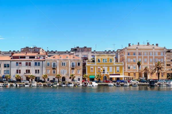 Zadar Stock photo © amok