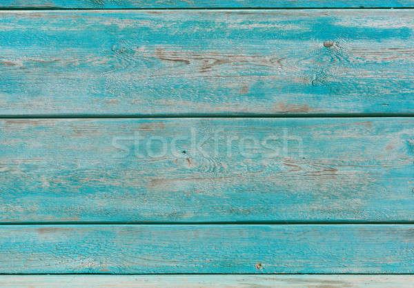 Alten schäbig Holz Textur Baum Hintergrund Stock foto © amok