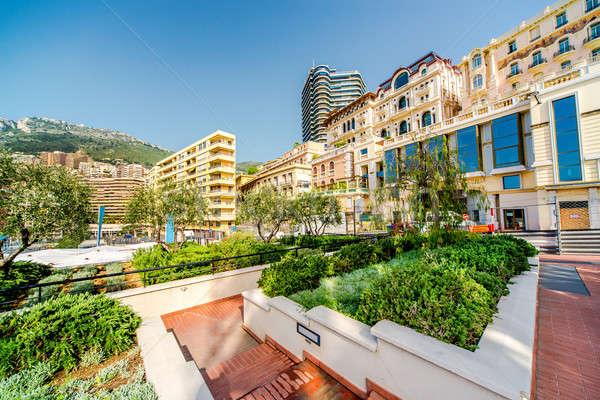 Monaco  Stock photo © amok