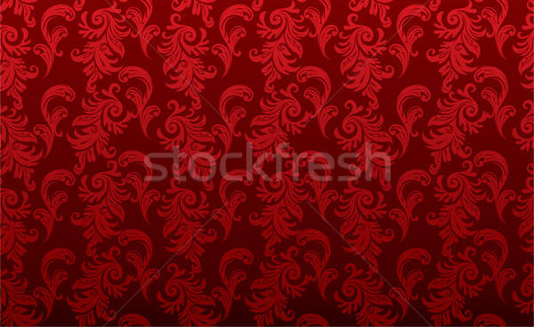 Damask pattern Stock photo © anastasiya_popov