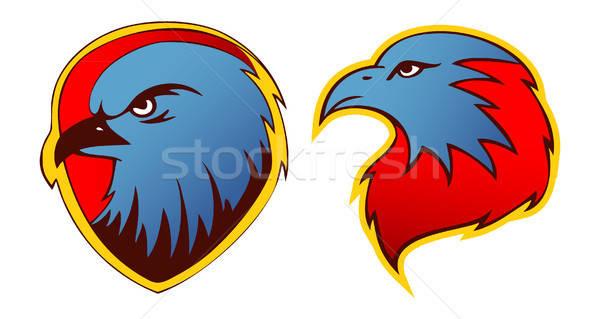 Eagles Stock photo © anastasiya_popov