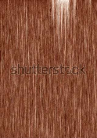 Houtstructuur oud hout textuur abstract kleur donkere Stockfoto © anbuch
