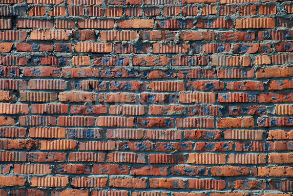 Brickwall Stock photo © anbuch