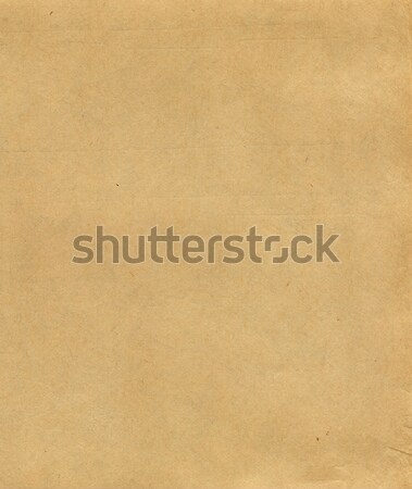 Oud papier ontwerp kleur patroon antieke perkament Stockfoto © anbuch