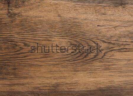 Old aok plank texture  Stock photo © andreasberheide