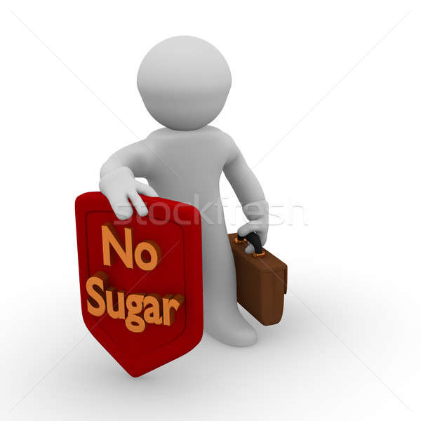 No Sugar Stock photo © andreasberheide