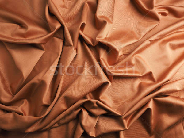 Luxury satin background Stock photo © andreasberheide