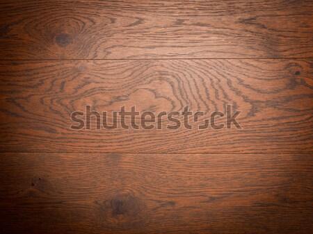 Eski meşe doku uzay metin Stok fotoğraf © andreasberheide