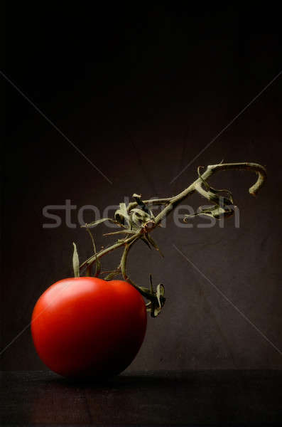 Tomato Stock photo © andreasberheide