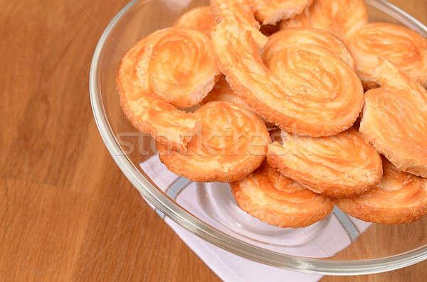 Sweet cookies Stock photo © andreasberheide