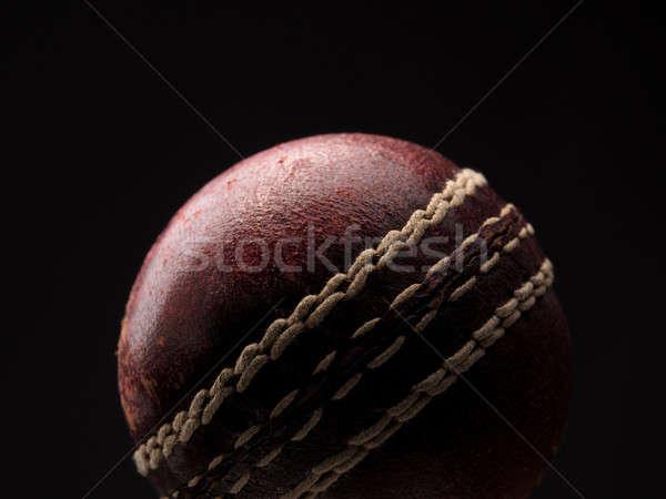 Oude bal donkere ontwerp achtergrond Stockfoto © andreasberheide