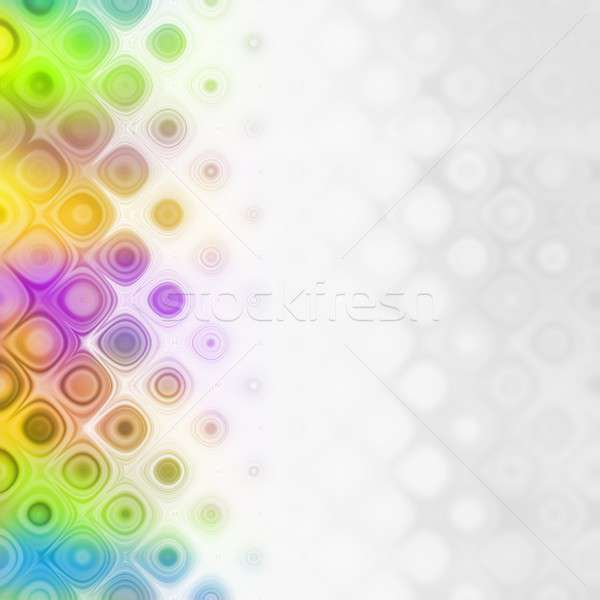 призма шаблон красочный аннотация радуга текстуры Сток-фото © andrewroland
