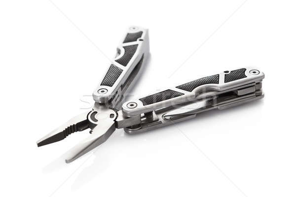 Pliers Stock photo © AndreyPopov