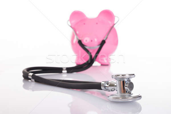 Healthcare savings concept Stock photo © AndreyPopov