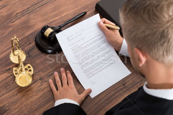 courtroom paper Evolving courtroom technology know the courtroom and the judge you can always return to the paper exhibit and work out the technology glitch later.
