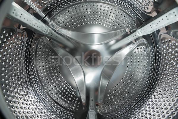 Washing Machine Drum Stock photo © AndreyPopov