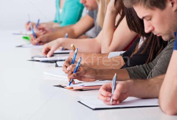 ue writing