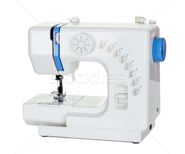 Sewing machine Stock photo © AndreyPopov