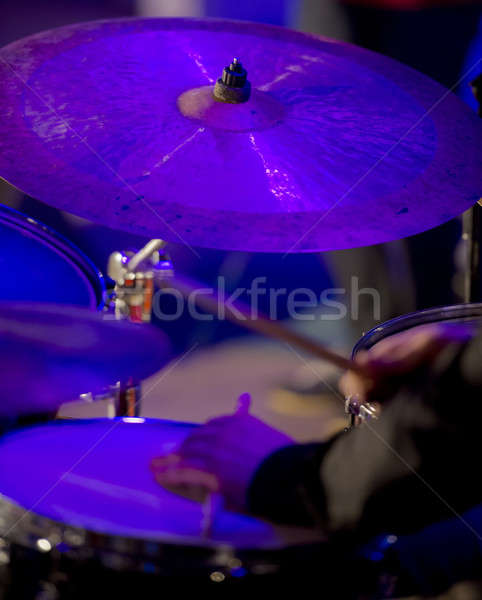 Percussion musical instruments Stock photo © Andriy-Solovyov