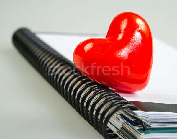 valentine Stock photo © Andriy-Solovyov