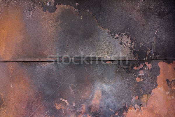 old metal Stock photo © Andriy-Solovyov
