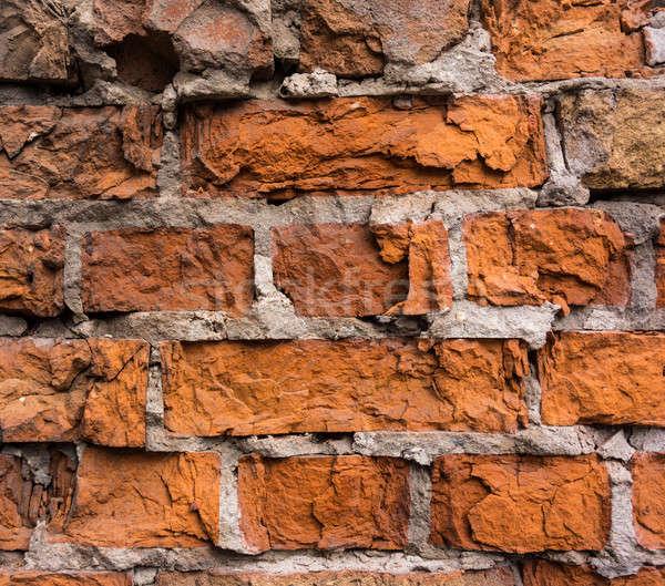 wall brick Stock photo © Andriy-Solovyov