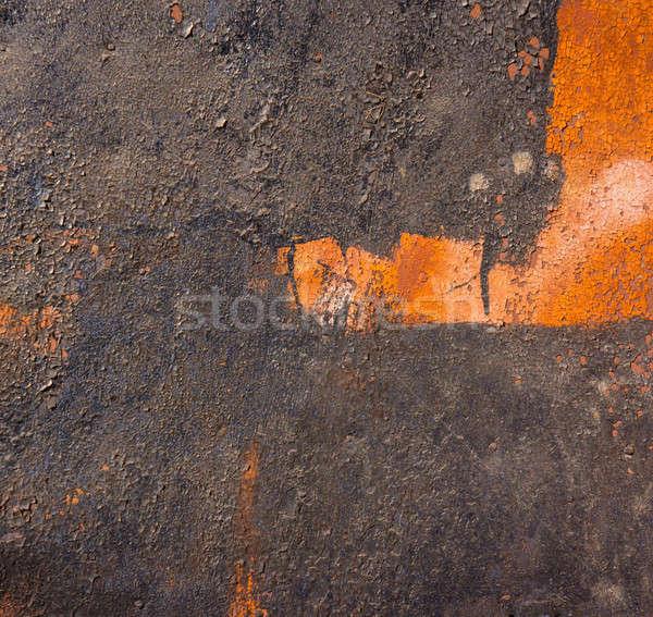old paint Stock photo © Andriy-Solovyov