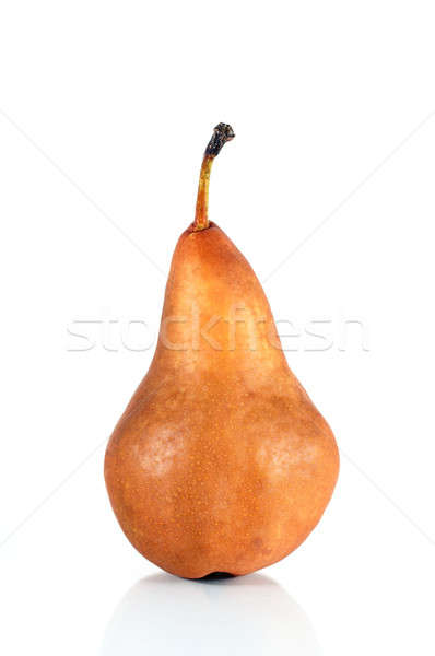 Pear isolated on white background Stock photo © Anettphoto