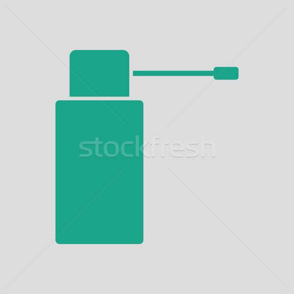 Inhalator icon Stock photo © angelp