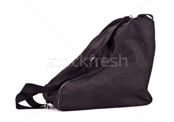 bag for pair of hockey skates Stock photo © angelp