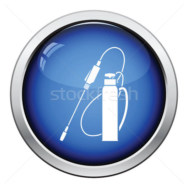 Garden sprayer icon Stock photo © angelp
